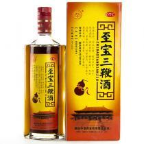 中亚至宝三鞭酒500ml
