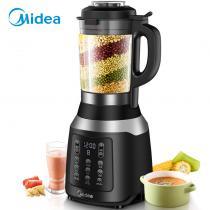 美的(Midea)破壁机家用多功能加热破壁料理机果汁机辅食机榨汁机绞肉机MJ-BL1036A