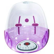 龙马足浴理疗按摩器华贵型