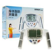 欧姆龙身体脂肪测量仪器HBF306