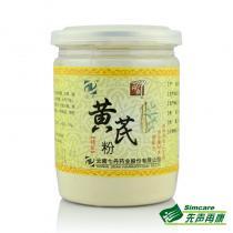 七丹黄芪粉80g