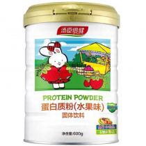 汤臣倍健蛋白质粉(水果味)(600g)